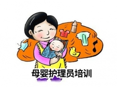 报名招生深圳母婴护理师培训