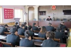 深圳书记员考试培训