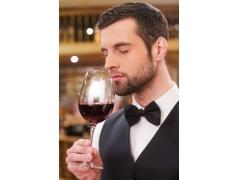 国家二级品酒师
