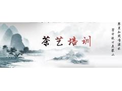 深圳茶艺师培训