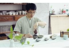 铁观音泡茶方法