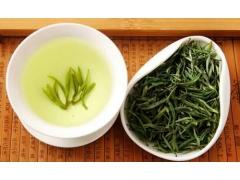 蒸青绿茶的制作方法