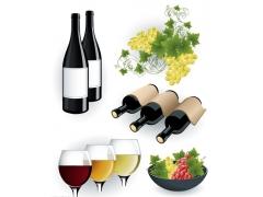 白葡萄酒的种类