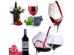 红葡萄酒的品种