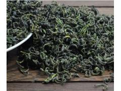 烘青绿茶的产区及分类