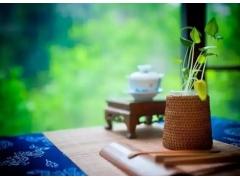 茶的香气审评和品评